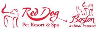 Red Dog Pet Resort & Spa